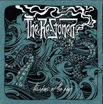 "THE RE-STONED ""thunders of the deep"" TESTPRESSUNG"