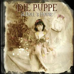 Die Puppe: A Doll's House (CD 2010)