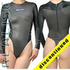 "T015 P-8 REALISE Hydrasuit black-gray ""Super Shiny Wet"""
