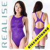 "N011 REALISE Hydrasuit classic purple ""Super Shiny Wet"""