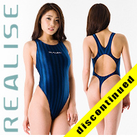 "KT5010 REALISE Hydrasuit classic navy ""SW Shadow Striped"""