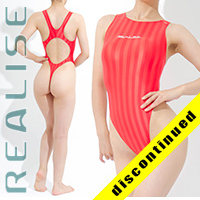 "KT5010 REALISE Hydrasuit classic red ""SW Shadow Striped"""