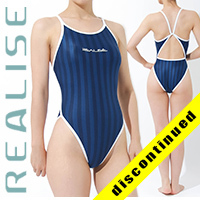 "KN5033 REALISE Hydrasuit classic navy ""SW Shadow Striped"""