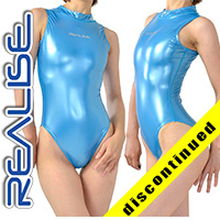 "Realise [N-007] SH ""Rubberized"" swimsuits"