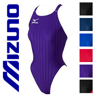 MIZUNO N2MA6221 FINA swimsuit with sportback