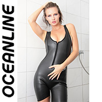 "OCEANLINE ""Sonora"" neoprene swimsuit shorty"