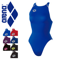 FAR-2503WC Arena X-Python swimsuit with sportback