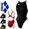 FAR-2503WNC Arena X-Python swimsuit with sportback