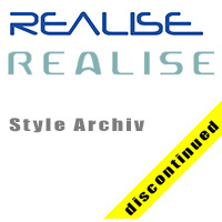 REALISE discontinued styles