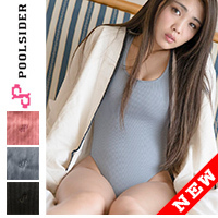 "Realise & Poolsider [PS-JBOP-001] ""Jet Bath"" onepiece"