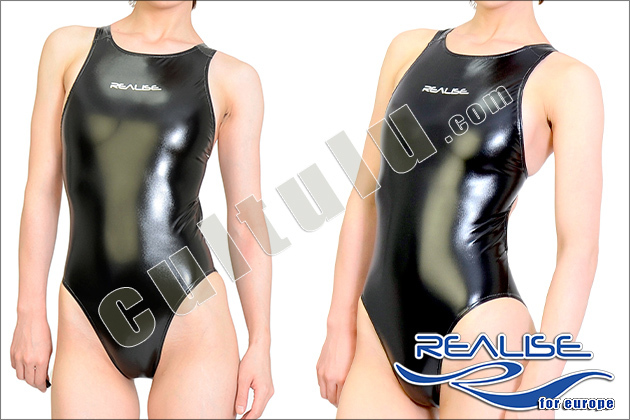 Realise N008 SH NEW black 1