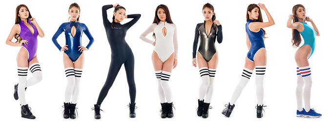 REALISE all styles swimsuits