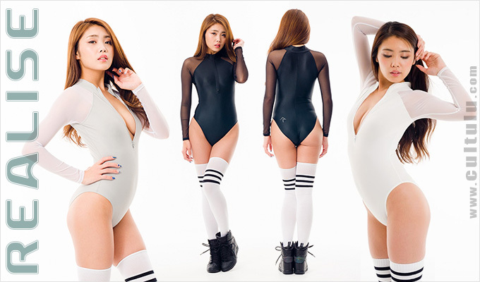 Realise swimsuit srn-016 all 2