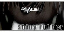 Realise shiny rubber 000 swimsuits