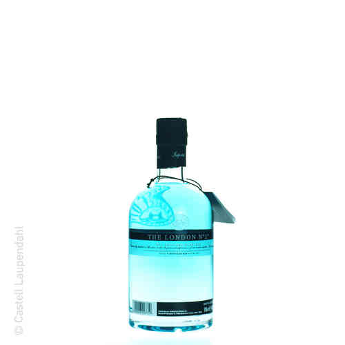 The London Gin No.1 Blue Gin 0,70l 47%