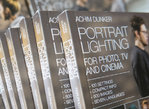 Portrait Lighting for Photo, TV and Cinema