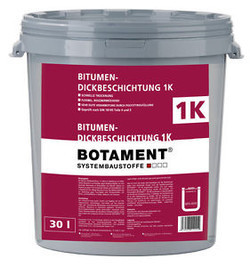 Botament Fundamentdicht 1K 32l
