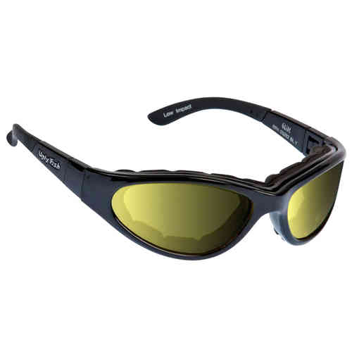 Glide Black/Photochromic Yellow