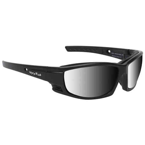 Rocket Matt Black/Photochromic Smoke