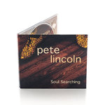 "PETE LINCOLN - ""Soul Searching"" (CD)"