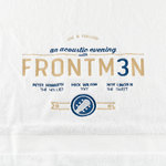 FRONTM3N - Towel (100% cotton)