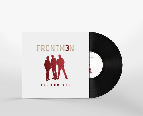 All For One - Vinyl Edition (9 Track) VÖ: 11.01.2019